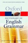 Oxford Dictionary of English Grammar