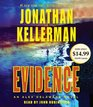 Evidence (Alex Delaware, Bk 24) (Audio CD) (Abridged)