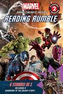 Marvel's Avengers Reading Rumble