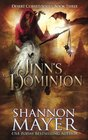 Jinn's Dominion