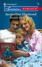 Daddy Protector (Fatherhood) (Harlequin American Romance, No 1163)