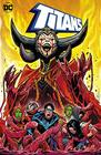 Titans Vol 6 Into the Bleed
