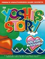 Prima's Unauthorized Game Secrets for Yoshi's Story