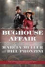 The Bughouse Affair (Carpenter and Quincannon, Bk 1)