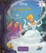 Cinderella (Disney Princess Storybook Library, Vol 1)