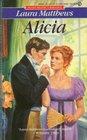 Alicia (Signet Regency Romance)