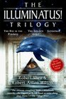 The Illuminatus Trilogy The Eye in the Pyramid/The Golden Apple/Leviathan
