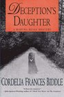 Deception's Daughter (Martha Beale, Bk 2)