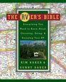 The RVer's Bible  Everything You Need to Know About Choosing Using  Enjoying Your RV