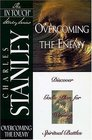 In Touch Study Series,the Overcoming The Enemy