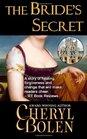 The Bride's Secret (The Brides of Bath) (Volume 3)