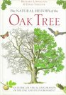 The Natural History of the Oak Tree An Intricate Visual Exploration of the Oak and Its Environment