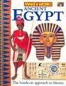 Ancient Egypt (Make it Work! History)