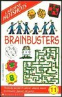 Think Fast: Nickelodeon's Brain-Bending Games & Puzzles