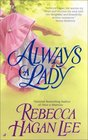 Always a Lady (Marquess of Templeton's Heirs, Bk 3)