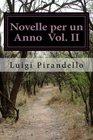 Novelle per un Anno Vol 2