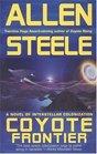 Coyote Frontier (Coyote, Bk 3)