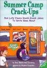 Summer Camp CrackUps