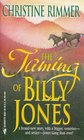The Taming of Billy Jones (Jones Gang, Bk 10)