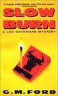 Slow Burn (Leo Waterman, Bk 4)