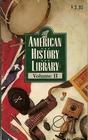 American History Library Volume II