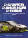 Power, Passion, Pride: How Jimmie Johnson and the No. 48 Team Made History 2006 - 2009