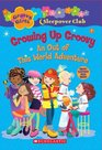 Growing Up Groovy An Out of This World Adventure