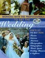 Working with the Professionals to Get the Wedding You Want