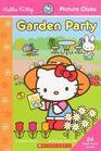 Hello Kitty Garden Party
