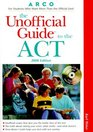 Arco the Unofficial Guide to the Act 2000