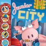 Junior in the City  A Spinwheels Book