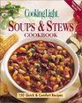 Cooking Light Soups  Stews Cookbook (Cooking Light)