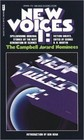 New Voices 1 The Campbell Award Nominees