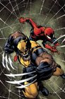 Avenging Spider-Man/Wolverine by Zeb Wells  Joe Madureira