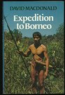 Expedition to Borneo The search for Proboscis monkeys and other creatures