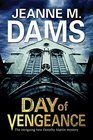 Day of Vengeance (Dorothy Martin, Bk 15)