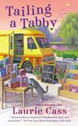 Tailing a Tabby (Bookmobile Cat, Bk 2)