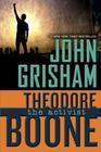 The Activist (Theodore Boone, Bk 4)