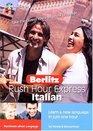 Berlitz Rush Hour Express Italian