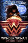 Wonder Woman Warbringer - Signed / Autographed Copy