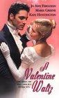 A Valentine Waltz