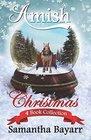 Amish Christmas Collection 2
