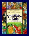 Parables for Kids Eight Contemporary Stories Based on Best-Loved Bible Parables