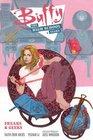 Buffy The High School Years--Freaks  Geeks