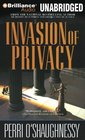 Invasion of Privacy