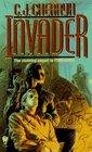 Invader (Foreigner, Bk  2)