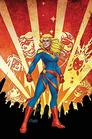 Captain Marvel Vol 1 Re-Entry
