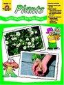 Plants Grades 1-3