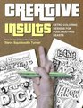 Creative Insults Retro Coloring Designs for Foul Mouthed Beasts A Sweary Coloring Book