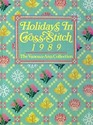 Holidays in Cross Stitch 1989 : The Vanessa-Ann Collection